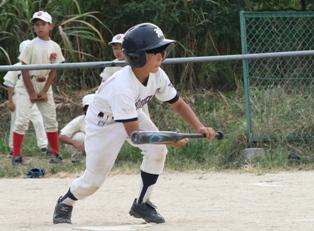 文京区 ジャイアンツアカデミー少年少女軟式野球教室